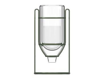 童年记忆里挥之不去的玻璃瓶子现在能否给你带来一丝小清新?
