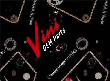 新罐头 ✖ 视觉设计✖产品摄影✖「VINI汽摩零配件」