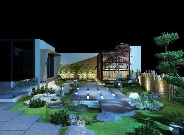 约克郡花园设计——沐野