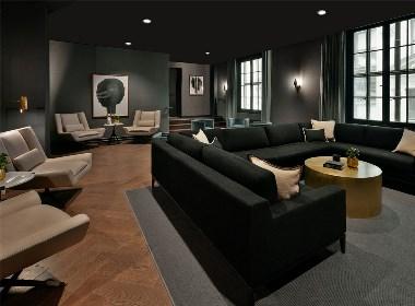 成都酒店设计丨高端酒店装修设计公司-商弘酒店