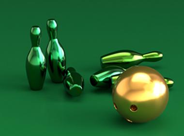 绿色金属小产品