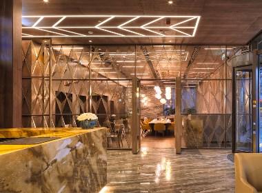 酒店装修如何看起来高大上丨酒店装修设计-塔城酒店