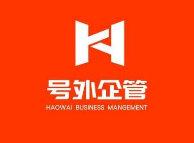 流笔品牌设计之企业logo设计标志设计VI设计