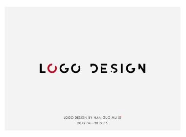 2019.04-2019.05 LOGO设计整理