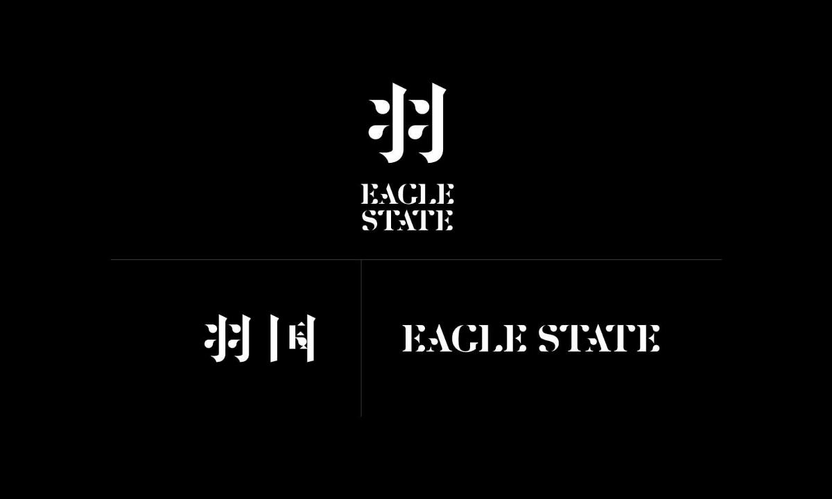 羽国 · Eagle State 摩托车俱乐部品牌设计