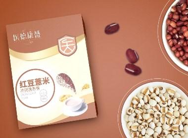 红豆薏米营养餐