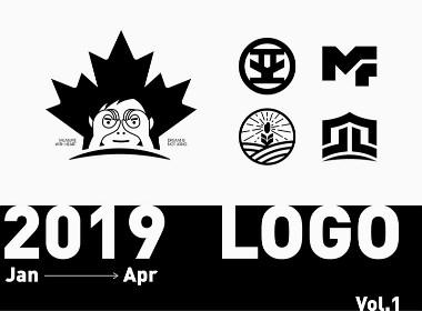 2019標志合集Vol.1