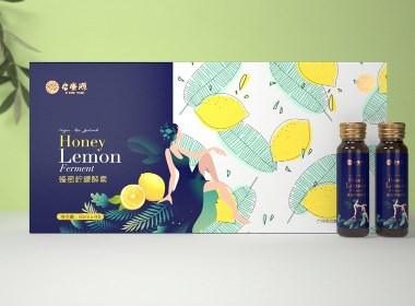 保健品包装设计 酵素包装设计 口服液包装设计 | 广州领秀原创作品