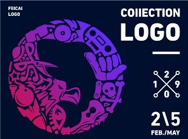 2019 FEBRUARY\MAY logo标志合集
