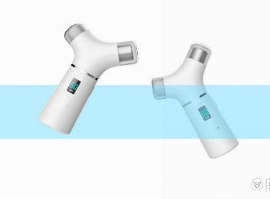简析一款便携智能的新型医用雾化器设计