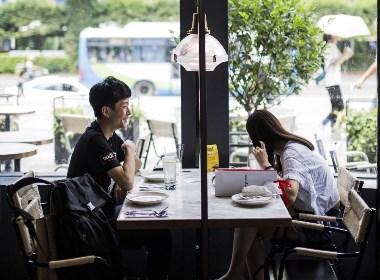 重庆Open Life 时尚餐厅设计