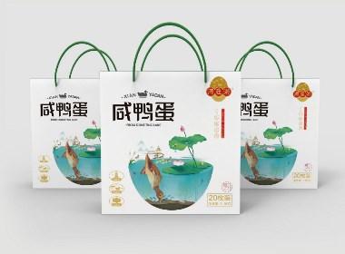 神丹 × 东意堂▕ 全新子品牌包装策略设计