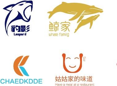 logo练习(墨稿)