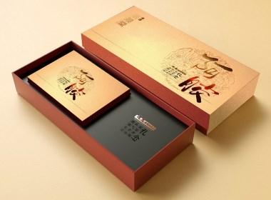 御顏堂阿膠包裝策劃設計-山東太歌文化創意