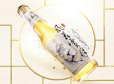 嘉士伯风花雪月啤酒——本土强势品牌进军全国市场