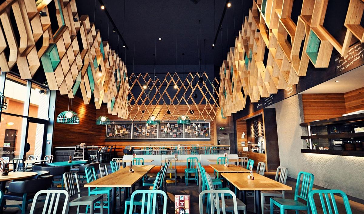 深圳餐饮营销公司 _营销,是餐厅的最终目的