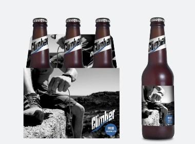 給勇者的獎賞,Climber啤酒
