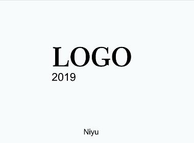标志合集丨2019年上半年logo合集