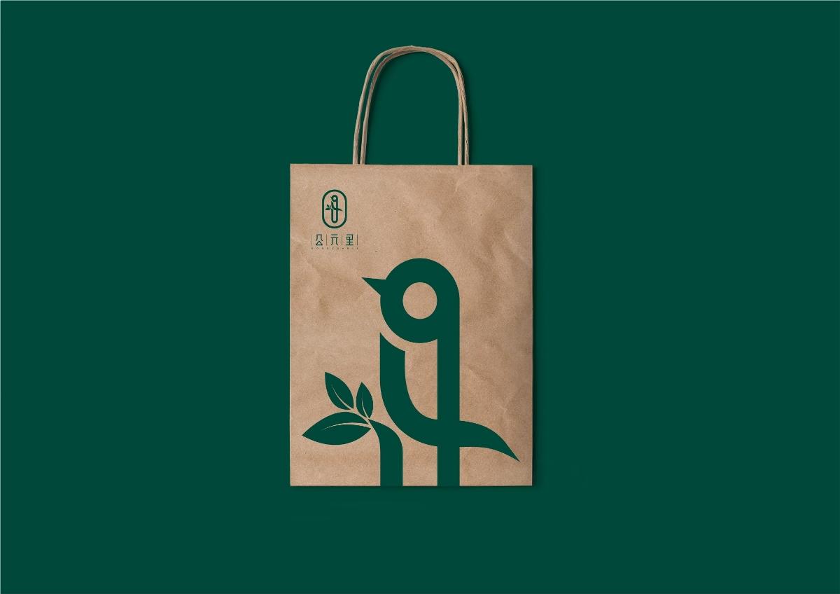 地产项目公园里品牌包装