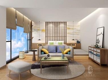 北京度假酒店设计生态创意设计