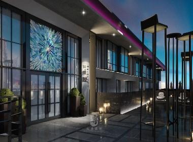 吉林五星级酒店设计|瑞莱精品酒店