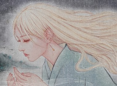 宋惜-插画 6.19