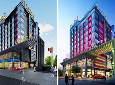 北京精品酒店设计|泸州叙永慢生活酒店