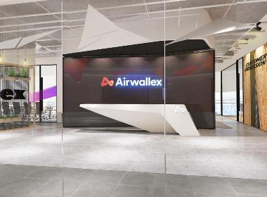 Airwallex空中云汇上海办公空间设计