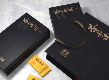 茶叶包装设计 茶叶礼盒设计 | 广州领秀原创作品