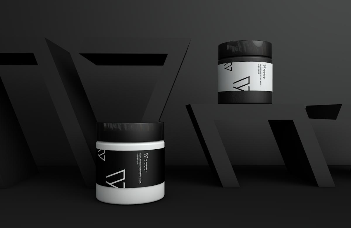 《凡达蒂诺》深圳包装品牌设计