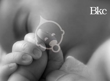 福州贝康成母婴用品VI/标志