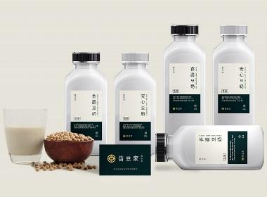黄豆家品牌设计