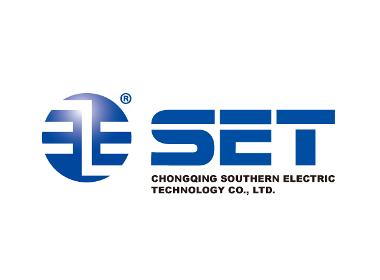 南电科技logo设计