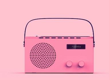 带FM 蓝牙音响设计