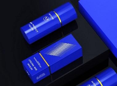 男士護膚品品牌包裝設計
