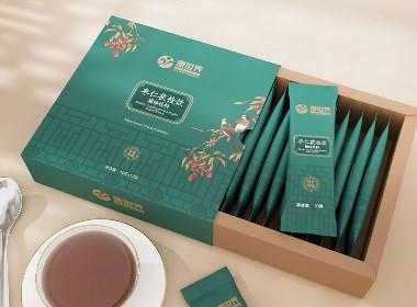 保健食品包裝設計 固體飲料包裝設計 | 廣州領秀原創作品