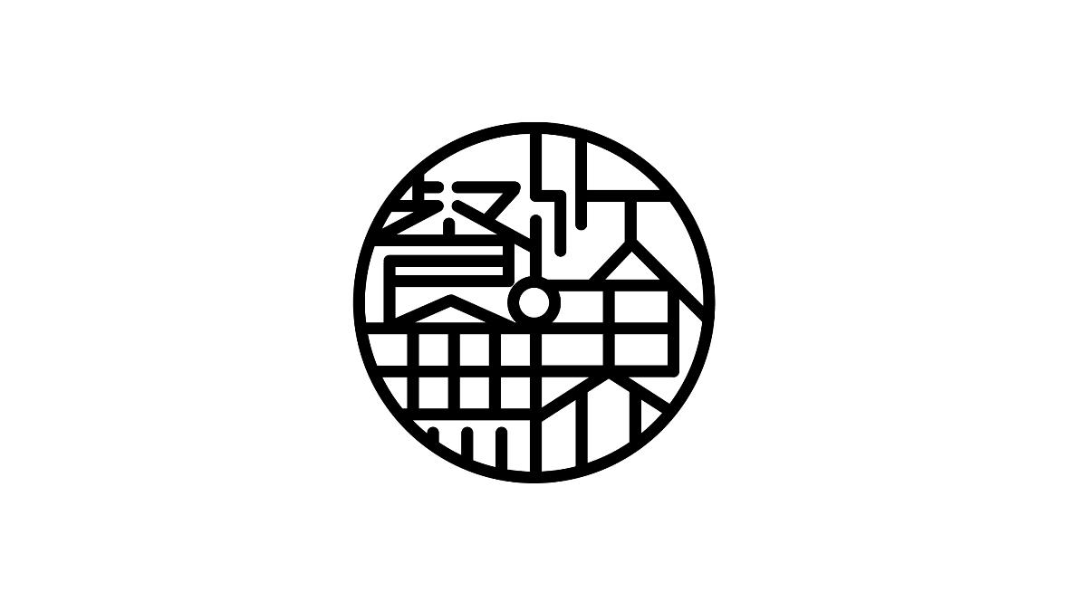 餐饮无界品牌标志logo设计 | 摩尼视觉原创