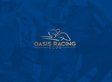 ORC品牌塑造【绿洲赛马俱乐部VI设计】-优华氏品牌设计出品