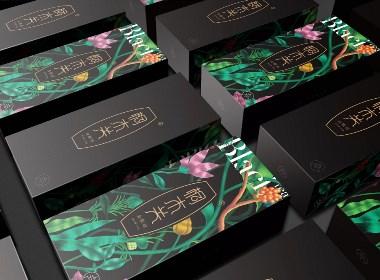桐木关-红茶