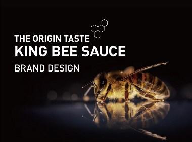 品牌设计-蜂王酱