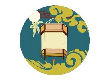花好月圆logo