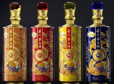 红方印创意——贵州茅台