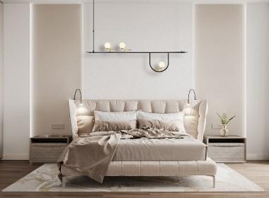 灯光创造现代家居的归属感 - 拾漫