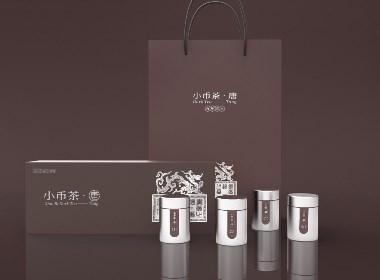 小幣茶-唐