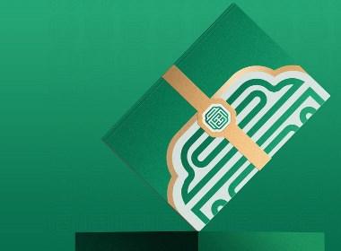 山东恒德农业品牌标志包装设计-山东太歌文化创意