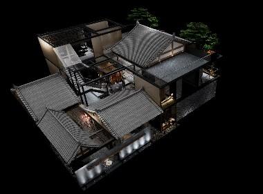贵阳双龙镇民宿设计,原创,国际,艺术的体现|贵阳民宿设计公司