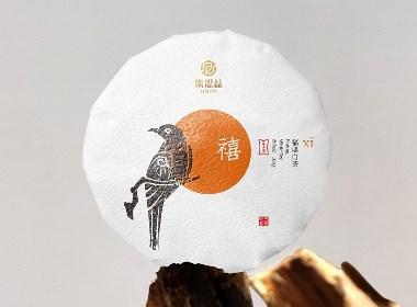 五福聚鼎福鼎白茶-意形社