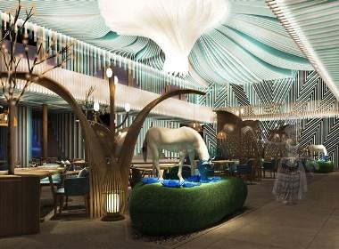 云南-观音峡餐厅