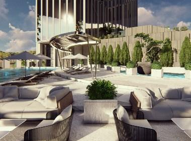 和平酒店規劃案