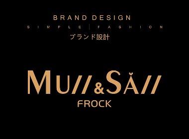 muiisaii淘宝品牌logo设计